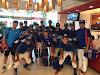 第十屆陽明山盃全國三級棒球錦標賽台中市中山國中青少棒