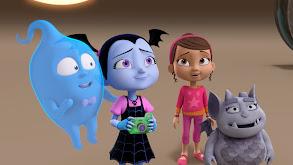 Hauntley Home Movies; Little Drummer Girl thumbnail
