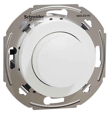 Schneider Renova dimmer RC 370W