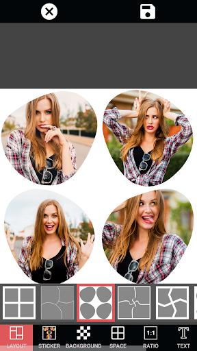Photo Collage Maker - Photo Editor & Photo Collage screenshots 8