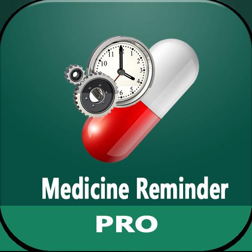 醫學專業提醒 健康 App LOGO-硬是要APP