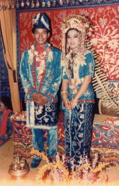 Baamar Galung Pancar Matahari Dari Suku Banjar - Banjarmasin - budayakita
