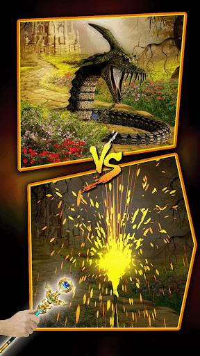 Magic Wand 1.5 screenshots 1