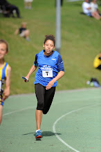 Photo: Action from the Wessex League Athletics (Young Athletes) meeting hosted by Salisbury Athletic and Running Club (SARC), and featuring junior athletic clubs from Andover, Bournemouth, New Forest, Poole and Swindon.
