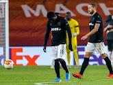 🎥 La terrible blessure de Moussa Wagué (ex-Eupen)