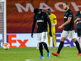 La terrible blessure de Moussa Wagué (ex-Eupen)