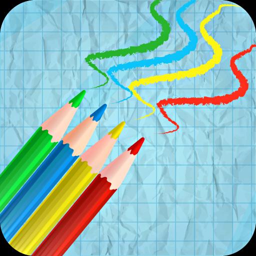 幼児ぬりえ 娛樂 App LOGO-APP試玩