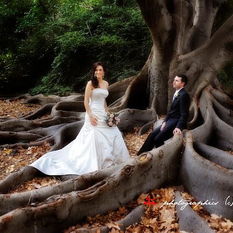 Wedding photographer Tony Notte (notte). Photo of 16.06.2015