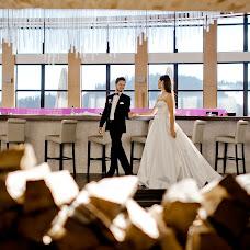 Wedding photographer Kristina Beyko (KBeiko). Photo of 21.02.2018