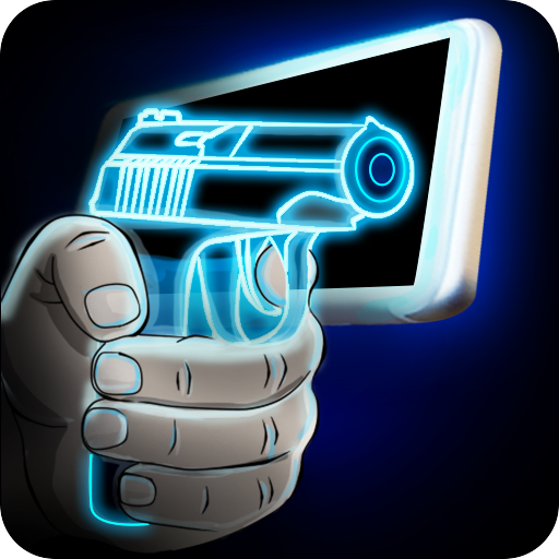 模拟のネオンガン武器シミュレータ LOGO-記事Game