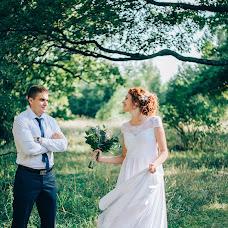 Wedding photographer Ekaterina Khmelevskaya (Polska). Photo of 25.12.2016