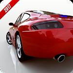 Super Fast Car Racing 2017 Icon