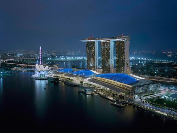 Dove dormire a Singapore, hotel economici