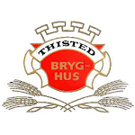Logo of Thisted Bryghus Limfjords Porter