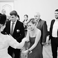 Wedding photographer Yuliya Mladenceva (south69). Photo of 23.12.2015