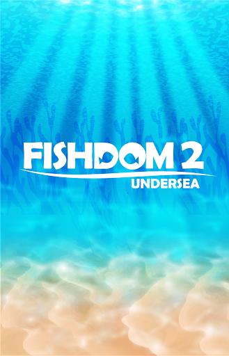 Fishdom 2: Undersea