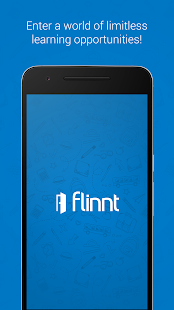Flinnt- screenshot thumbnail