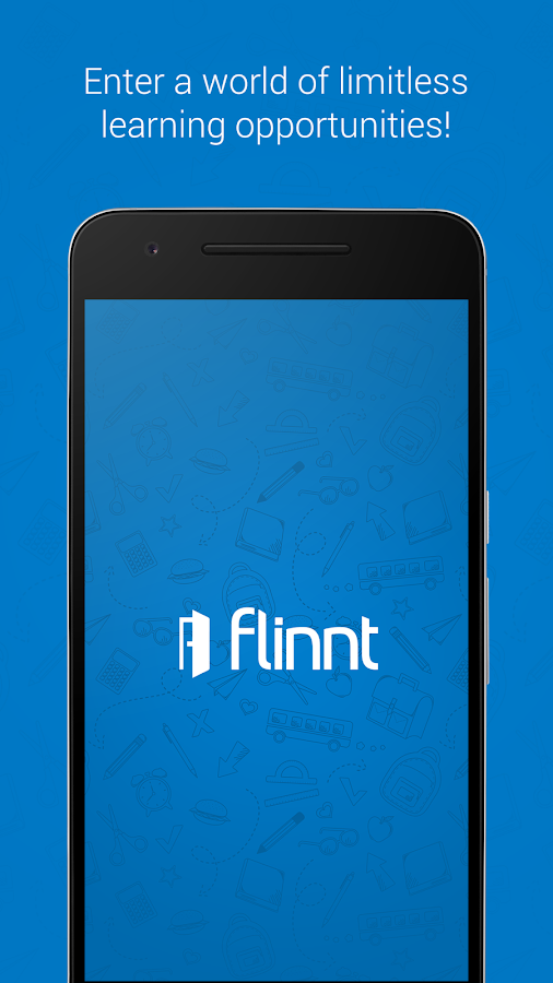 Flinnt- screenshot