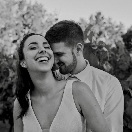 Wedding photographer Mika Alvarez (mikaalvarez). Photo of 28.11.2017