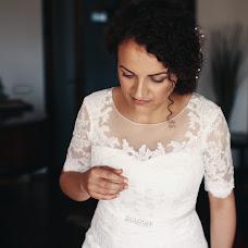 Wedding photographer Natanael Țudic (natitudic). Photo of 07.10.2015