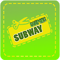 Coupons for Subway - Free coupons & deals icon