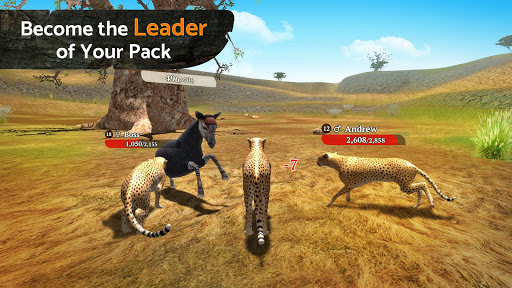 The Cheetah 1.1.2 screenshots 5