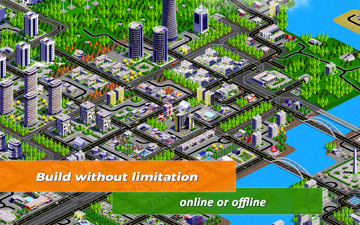 Designer City 2: city building game 1.08 gameplay | by HackJr.Pw 10