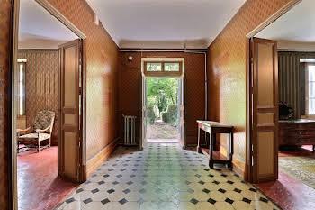 Maison 21 pièces 450 m2
