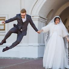 Wedding photographer Ilya Sedushev (ILYASEDUSHEV). Photo of 26.04.2018