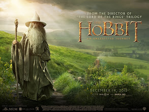 Photo: The Hobbit: An Unexpected Journey.
