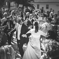 Wedding photographer Marco Marroni (marroni). Photo of 21.06.2016
