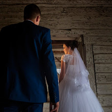Wedding photographer Vladimir Vladov (vladov). Photo of 19.10.2017