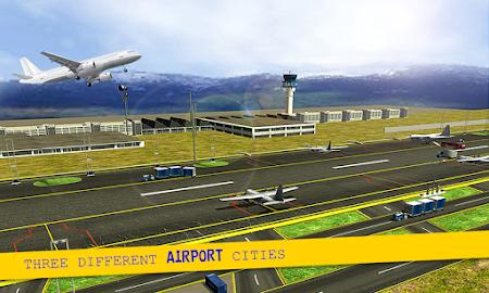 Cargo Plane City Airport 1.0 screenshot 69655