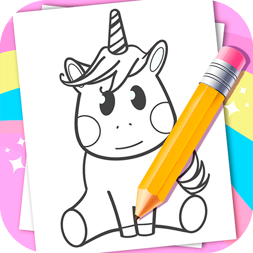 How To Draw Unicorns icon