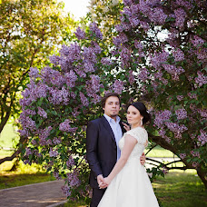 Wedding photographer Anastasiya Ignatova (aignatova). Photo of 27.07.2017