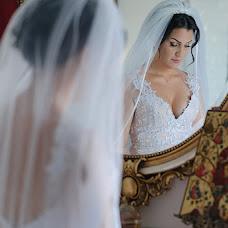 Wedding photographer Lilian Brichag (briceag). Photo of 30.06.2018