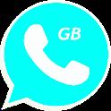 GB Wasahp latest Version 2021 icon