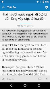 Zing News - Tin Tức 24h - náhled