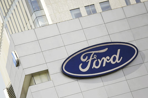 Dealer shift: Ford is expected to sign a deal with Alibaba allowing the US car maker to sell its cars on Tmall, the Chinese e-commerce firm's online retail arm, which is launching an automated vending machine store that will allow customers to test drive cars from a parkade. Picture: REUTERS