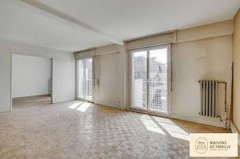 Appartement 7 pièces 124,94 m2