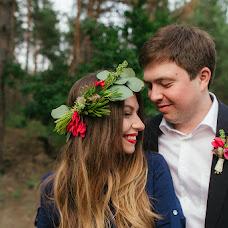 Wedding photographer Mayya Titarenko (Maikin). Photo of 24.07.2015