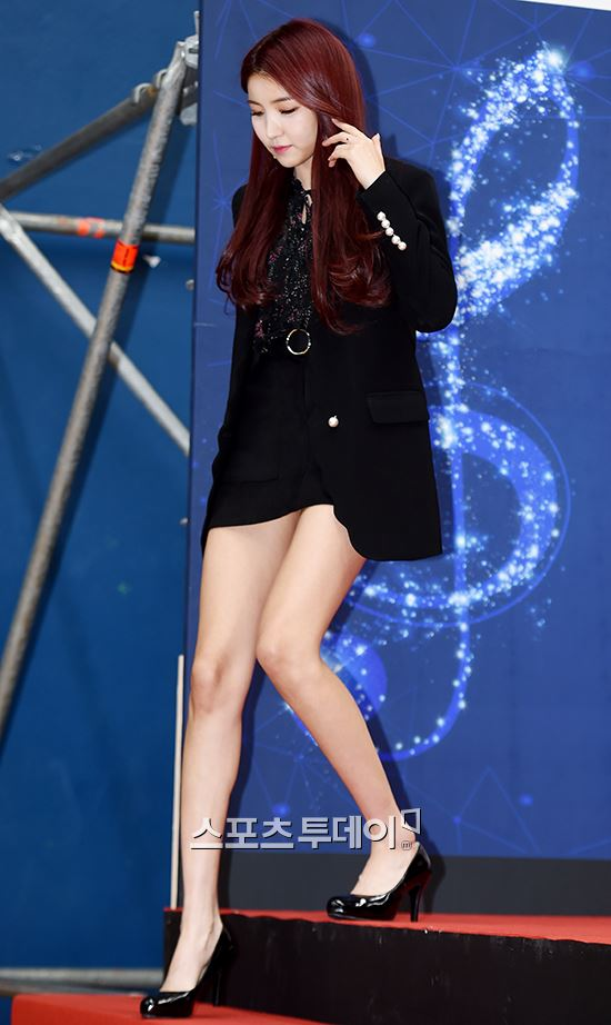 sowon body 6