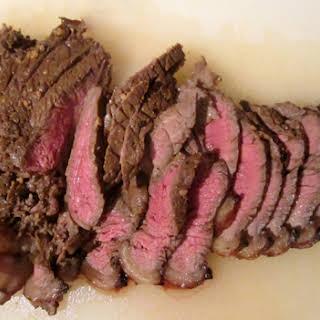 Marinade for Steak.