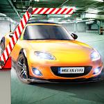 Multi Level Car Parking Games 3.0.2