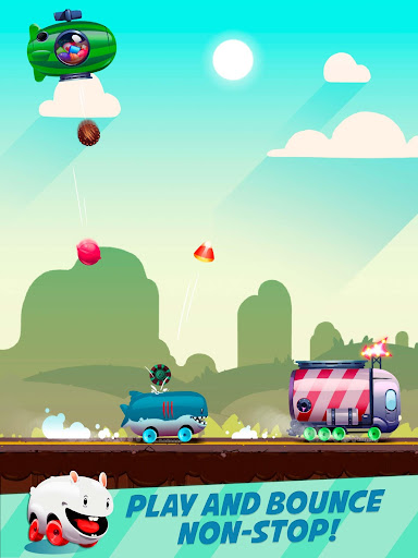 Candy Bounce Hack for the game