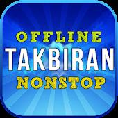 Tải Takbiran Mp3 Full Nonstop Offline Enak Di Dengar APK
