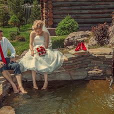 Wedding photographer Andrey Kaluckiy (akaluckiy). Photo of 10.06.2014