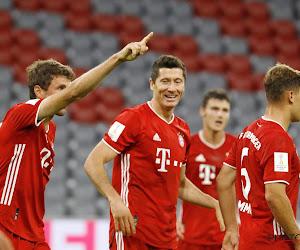 🎥 Bayern München spoelt uitschuiver in competitie door met Duitse Supercup: Meunier liet gouden kans onbenut
