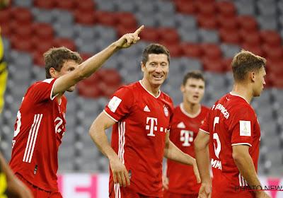 Le Bayern a voulu remplacer Alcantara par un autre Espagnol