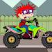 Baby Chuckie Motor Bike Stun Chalange BMX icon